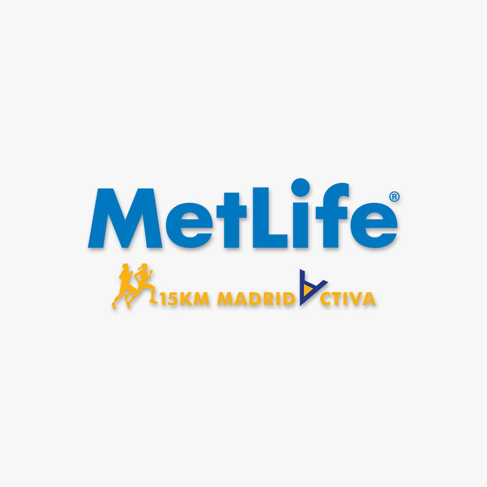 MetLife 15km Madrid Activa
